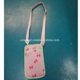 Неопреновые регулируемый шейный ремешок Profect Wallet сумка для путешествий