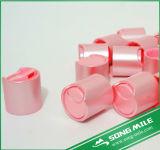 24/410 28/410 as tampas de plástico da tampa superior do disco para embalagem de cosméticos