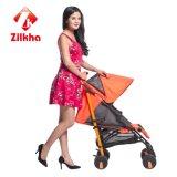 Novo estilo confortável e respirável Carro de bebé