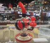 Reizvolle Entwurfs-Recycler-Farbanstrich-Farben-rauchendes Wasser-Rohr mit Knallkörper