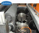 Rebobinamento de alumínio da folha da cozinha e máquina de estaca
