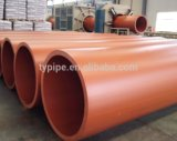 HDPE трубы ISO4427