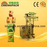 Полностью автоматическая специи молоко стирального порошка заполнение упаковочные машины