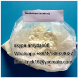 Steoid iniettabile semi Finished Parabolan Trenbolone Enanthate 100mg/Ml 200mg/Ml