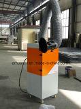 Collecteur de poussières de fumées de soudage pour une extraction de fumée central