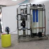 Kyro-500L/H Fabrik CER anerkannter industrieller umgekehrte Osmose-Wasserbehandlung-Reinigungsapparat