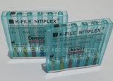 Dentsply Niti K arquiva arquivos dentais para a máquina