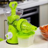Exprimidor de zumo de manuales de moldes de inyección de plástico