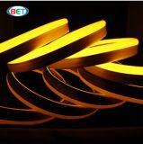 Luz de tira de néon 5050 do cabo flexível do diodo emissor de luz