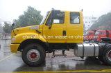 Liute Ansett (L5R) 대형 트럭 350 HP 6X4 트랙터