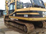 Verwendeter des Gleiskettenfahrzeug-320bl Exkavator Gleisketten-Exkavator-/Cat-330bl 325cl 325bl