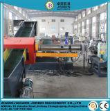 El reciclaje de bolsas tejidas PP de la línea de granulación