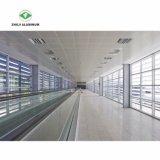 Intérieur Matériaux décoratifs faux plafond en métal avec la norme ISO9001