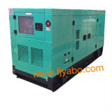 よい価格25kw Weifangリカルドの無声ディーゼル発電機