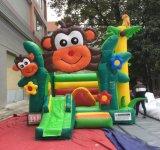 쾌활한 도약자 (T1-507A)를 뛰어올라 2017 팽창식 Caslte 원숭이