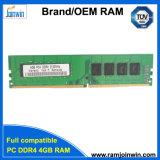 Работа со всеми системной платы памяти DDR4 4 ГБ 2133Мгц Cl15 Udimm оперативной памяти для настольных ПК
