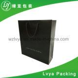 Модные магазины бумаги мешок, горячая продажа торгового бумажных мешков для пыли