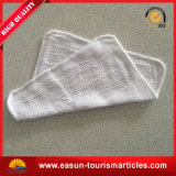 Preiswerte Hotel-Tuch-nach Maß Fluglinien-Tuch-heiße und kalte Tücher