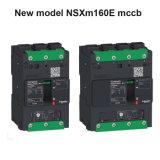 De Nieuwe ModelMCCB Gevormde Stroomonderbreker van uitstekende kwaliteit van het Geval Nsxm