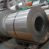 Placa de aço laminada a alta temperatura de JIS G4304 SUS304