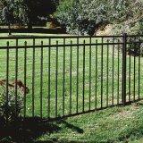 쉬운 조립된 녹슬지 않는 안전 정원 검술