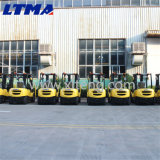 Alta qualidade caminhão de Forklift Diesel de 3 toneladas para a venda