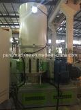 Les déchets PP PE Film Pelletizer Machine de recyclage du plastique
