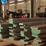 Piatto d'acciaio laminato a caldo D3 del materiale 1.2080 dello strumento