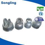 Хороший изолятор фитинги (Изолятор подвески с железа) с Songling заводской сборки