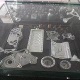 (MT100) High-Precision und Schwer-Ausschnitt CNC vertikale Bearbeitung-Mitte
