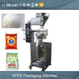 Usine détergente automatique et semi-automatique de machine de conditionnement de poudre
