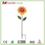 Jardim de flores de metal mais popular jogo para o relvado e decoração exterior
