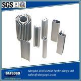 Il CNC ha lavorato le parti alla macchina anodizzate dell'alluminio/di alluminio CNC Machining/CNC dell'alluminio