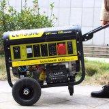 Lange bizon (China) BS7500j (h) - de in werking gestelde Generator van het Begin van de Tijd Elektrische