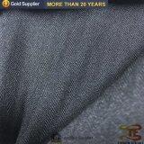 150d 100% poliéster tecido Tweed em ziguezague para roupa e Camisa