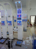 Medizinische Ausrüstung mit Blutdruck und Puls
