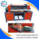 Radiador Separador Separador de aluminio y de la máquina