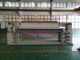 Geautomatiseerde het Watteren Machine met Dubbele Rijen voor Borduurwerk