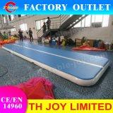 piste gymnastique de 6m/8m/10m pour le matelas croulant gonflable s'exerçant gymnastique de /Air de piste de /Commercial d'enfants