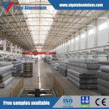 Ultra breit polierte Aluminiumplatte für Öltanker 5182/5454