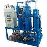 PLCは制御する機械(TYA)をリサイクルする使用された油圧オイルを