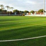 Grama artificial do melhor futebol do preço que pavimenta a qualidade excelente