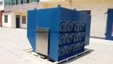 Het Systeem van de Collector van het Stof van het Zandstralen van de Verzekering van de Kwaliteit van 100%