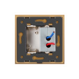 Una pista Livolo toma de corriente de pared USB/ Pared Vl-C791u-13/15
