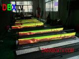 P3 schöne farbenreiche Bildschirm-Fabrik des Video-SMD LED Innen-LED-Bildschirmanzeige