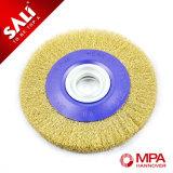 Cuchilla de venta directa de fábrica el cepillo con 0.3/0.35mm de espesor cable
