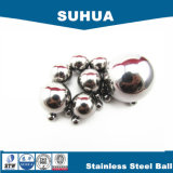 шарик нержавеющей стали G5-G2000 0.5mm-150mm, шарики подшипника