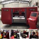3015 1500W 2000W acier au carbone en acier inoxydable pour la vente de la machine CNC Laser