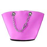Bolsa do neopreno das mulheres frescas da forma saco de ombro Chain ocasional ao ar livre da grande