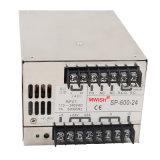 2017 neue Schaltungs-Stromversorgung des Entwurfs-600W mit RoHS Cer-Zustimmung (SP-600-24)